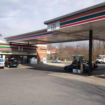 Photo of 7-Eleven in Gaithersburg