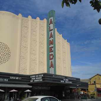 Photo of Alameda Theatre & Cineplex in Alameda