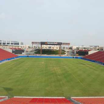 Photo of FC Dallas Stadium in Frisco