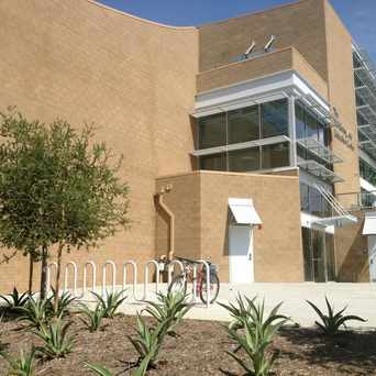 Photo of Agoura High School in Agoura Hills