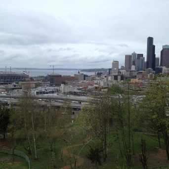 Photo of Doctor Jose Rizal Park in North Beacon Hill, Seattle