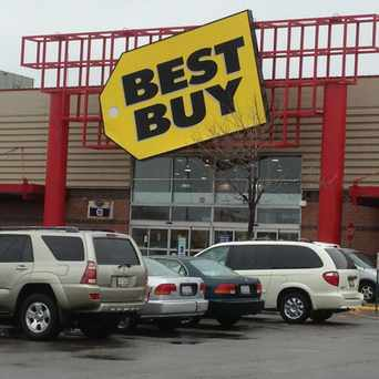 Photo of Best Buy in Melrose Park