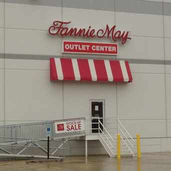 Photo of Fannie Mae Outlet Center in Melrose Park