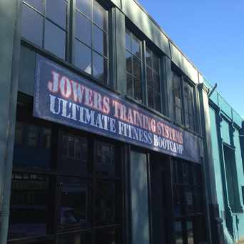 Photo of Jowers Training Systems in Tacoma