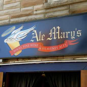 Photo of Ale Mary's in Fells Point, Baltimore