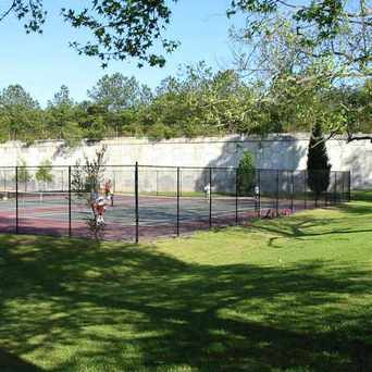 Photo of Ashford Park in North Atlanta