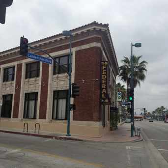 Photo of The Federal Bar in Mid-Town North Hollywood, Los Angeles