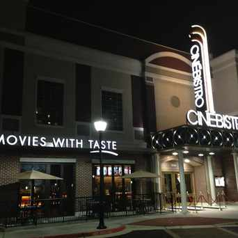 Photo of CineBistro at Town Brookhaven in North Atlanta