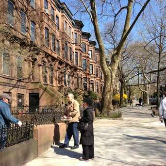 Photo of 3rd St in Park Slope, New York