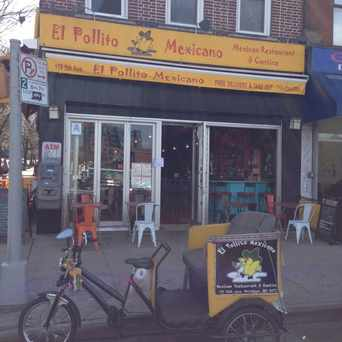 Photo of El Pollito Mexican in Park Slope, New York