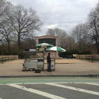 Photo of PROSPECT PK W - 9 ST in Park Slope, New York