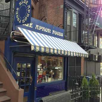 Photo of Blue Apron Foods in Park Slope, New York