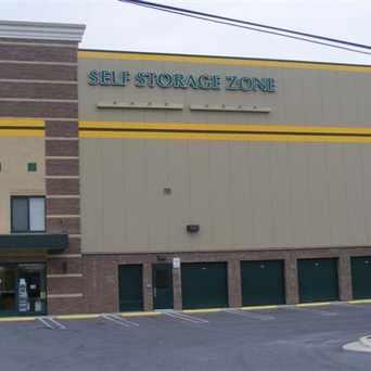Photo of Self Storage Zone in Gaithersburg