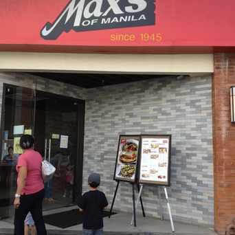 Photo of Max's of Manila in Kalihi - Palama, Honolulu