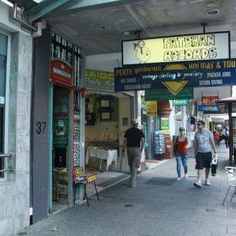 Photo of Fat Shan Records in Perth