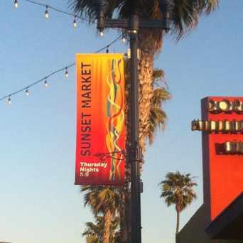 Photo of Oceanside Sunset Market Street Fair in Oceanside
