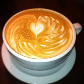 Photo of The Wormhole Coffee in Wicker Park, Chicago