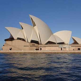 Photo of Sydney Opera House in Sydney