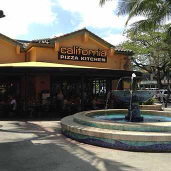 Photo of California Pizza Kitchen at Kailua Town Center in Kailua