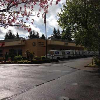 Photo of US Post Office in Lacey