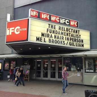 Photo of IFC Center in West Village, New York