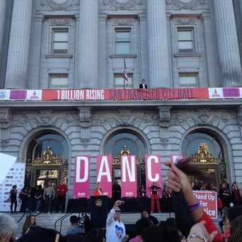 Photo of San Francisco City Hall in Civic Center, San Francisco