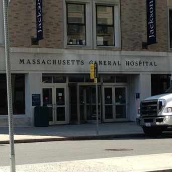 Photo of Massachusetts General Hospital: Department of Urology in West End, Boston