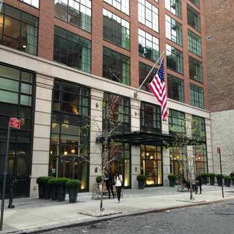 Photo of Crosby Street Hotel in SoHo, New York