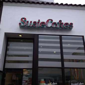 Photo of SusieCakes Bakery in Marina District, San Francisco