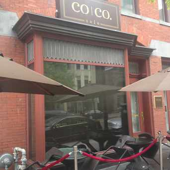 Photo of Co Co. Sala in Downtown-Penn Quarter-Chinatown, Washington D.C.