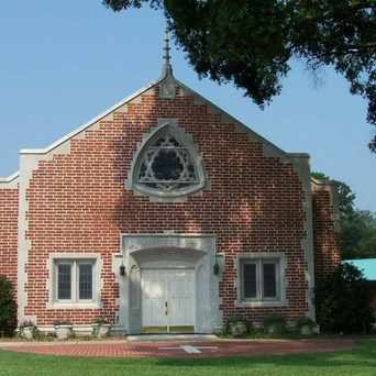 Photo of Murray Hill United Methodist Church in Murray Hill, Jacksonville