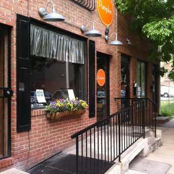 Photo of Pumpkin Restaurant in Rittenhouse Square, Philadelphia