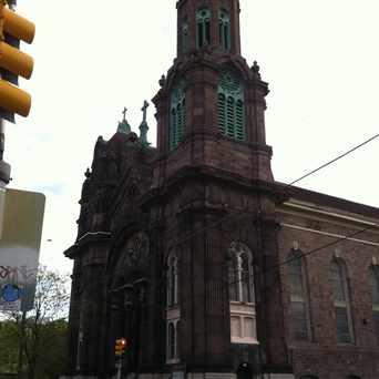 Photo of St. Charles Borromeo Church Philadelphia PA in Graduate Hospital, Philadelphia