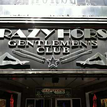 Photo of Crazy Horse Gentlemen's Club in Tenderloin, San Francisco