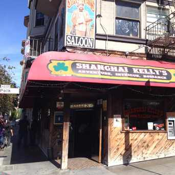 Photo of Shanghai Kelly's in Polk Gulch, San Francisco