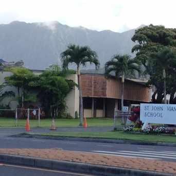 Photo of St John Vianney Parish School in Kailua