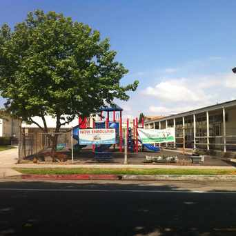 Photo of Burbank Child Development Center in Franklin School, Long Beach