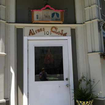 Photo of Aline's Closet in Duboce Triangle, San Francisco