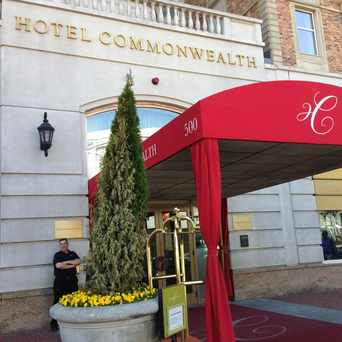 Photo of Hotel Commonwealth in Fenway - Kenmore - Audubon Circle - Longwood, Boston