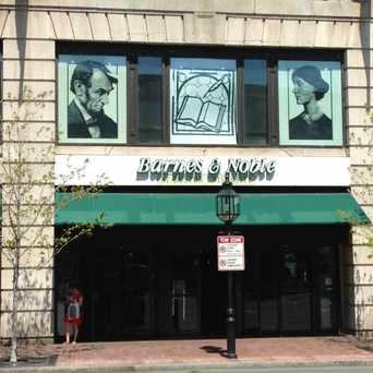 Photo of Barnes And Nobles in Fenway - Kenmore - Audubon Circle - Longwood, Boston