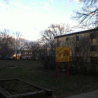 Photo of Community Garden in Whittier, Minneapolis