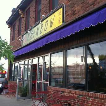 Photo of Rainbow Chinese Restaurant and Bar in Whittier, Minneapolis