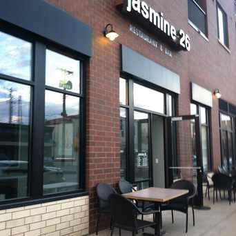 Photo of Jasmine 26 Restaurant & Bar in Whittier, Minneapolis