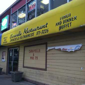 Photo of Caravelle Restaurant in Whittier, Minneapolis