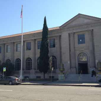 Photo of Alameda County Superior Court in Downtown, Oakland