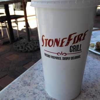Photo of Stonefire Grill in Santa Clarita
