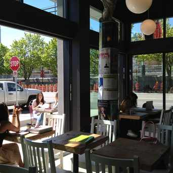 Photo of Cherry Street Coffee House in Central District, Seattle