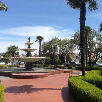 Photo of Naples Plaza in Naples, Long Beach