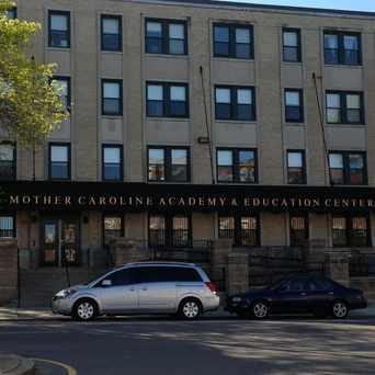 Photo of Mother Caroline Academy & Education Center in Washington Park, Boston