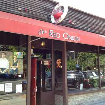Photo of Red Onion Tavern in Madison Park, Seattle